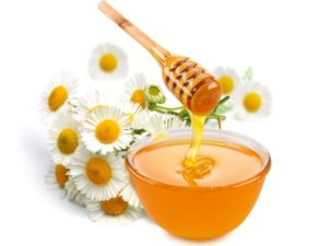 Мёд при фарингите