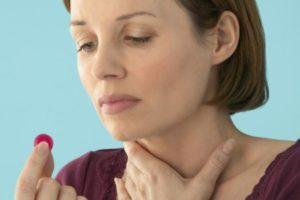 методы лечения дискомфорта в горле