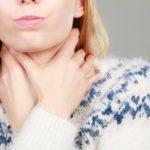 Ощущение комка в горле: от чего бывает и что делать?