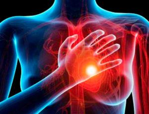 осложнения после ангины на сердце