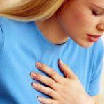 Боли в груди во время кашля: какие бывают и насколько опасны