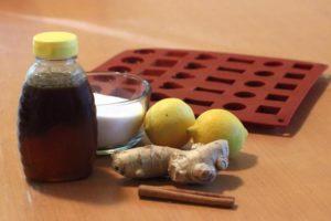рецепты жженого сахара от кашля