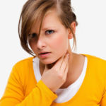 Как избавиться от першения в горле, опасно ли постоянное першение