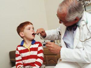 Как лечить аллергический ларингит