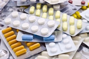 Антисептические препараты