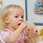 Аллергический кашель у детей: причины, симптомы, лечение