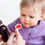 Популярные детские сиропы от кашля: от сухого, влажного кашля, комбинированного действия