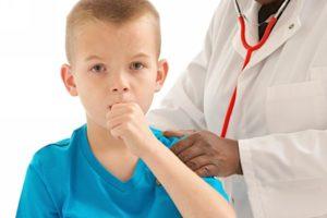 термопсол при кашле детей