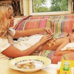 Как правильно ставить горчичники при кашле взрослым и детям
