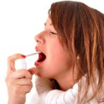 эффективные спреи от боли в горле: обзор популярных средств