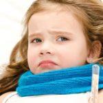 Как лечить фарингит у ребенка, особенности, осложнения