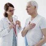 Как определить и лечить сердечный кашель