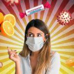 Как укрепить иммунитет при коронавирусе