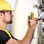 Причины небезопасного электрического монтажа