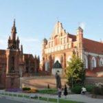 Активный отдых | Путешествие по Литве