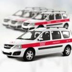 Как выбрать компанию медицинского транспорта для перевозки лежачих больных