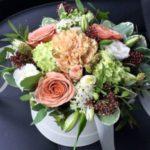 Несколько способов сделать цветочный букет самостоятельно